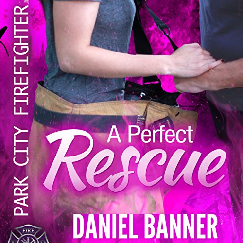 Couverture de A Perfect Rescue