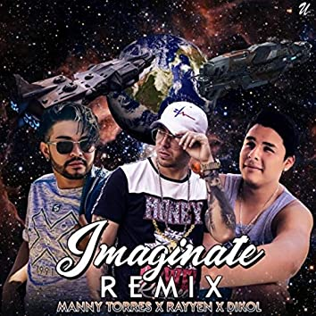 Imaginate (Remix)