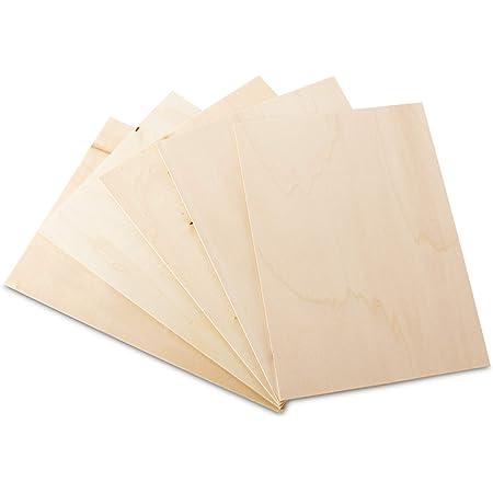 4mm Sperrholz-Platten Zuschnitt L/änge bis 150cm Birke Multiplex-Platten Zuschnitte Auswahl 80x30 cm