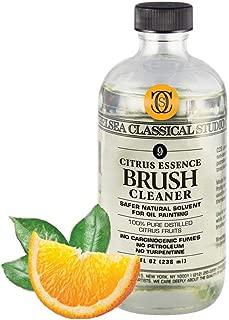 citrus solvent cleaner