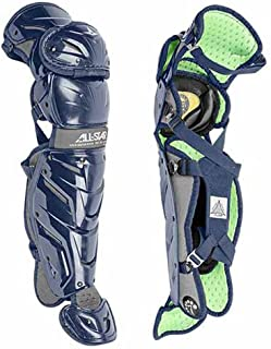 All-Star S7 Axis Youth 9-12 Pro Leg Guards LG912S7X