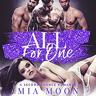 All for One: A Second Chance Reverse Harem Romance cover art