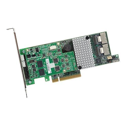 LSI RAID Controller: Amazon com