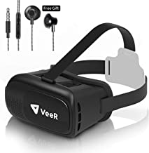 Best bobovr z4 google cardboard vr headset Reviews
