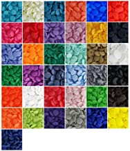"""370 Sets 37-Color Lead-Tested Professional-Grade """"The Original"""" KAMsnaps Size 20 T5 KAM Snap Plastic Fasteners Punch Poppers Closures No-Sew Buttons"""