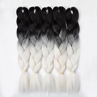 small black box braids