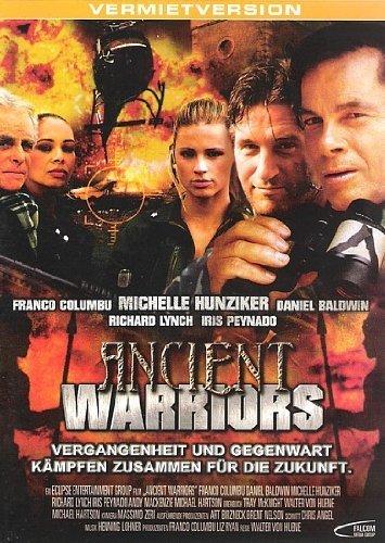 Ancient Warriors [Verleihversion]