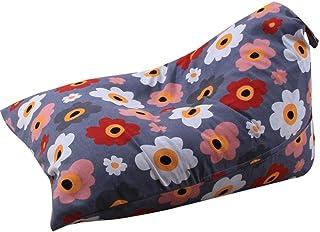 Saihui - Puf grande para niños, silla de juego, con diseño de animales,