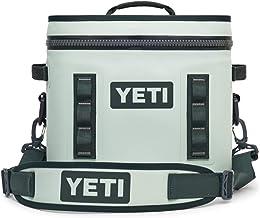 YETI Hopper Flip 12 Portable Cooler, Sagebrush Green