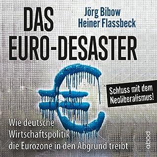 Das Euro-Desaster Titelbild
