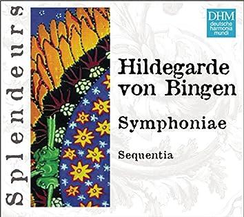 DHM Splendeurs: Bingen: Symphoniae