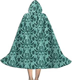 toddler hooded cape pattern free