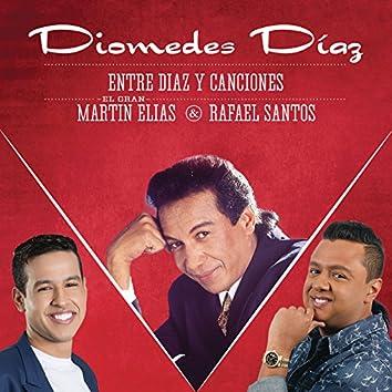 Entre Diaz y Canciones