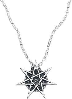 Alchemy Elven Star Pendant