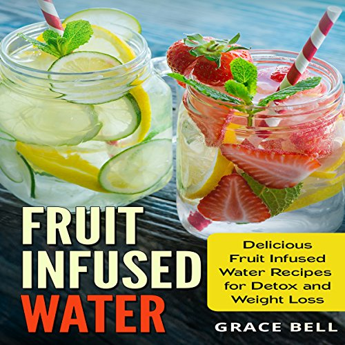 Couverture de Fruit Infused Water
