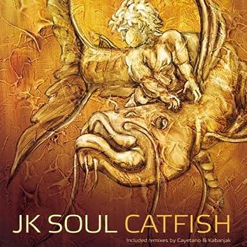 Cat Fish EP