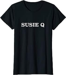 Best susie q brand Reviews