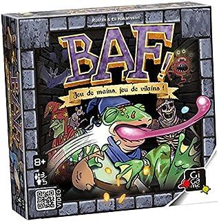 GIGAMIC jlba Juegos de Ambiance - BAF: Amazon.es: Juguetes y ...