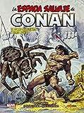 La Espada Salvaje de Conan 8. La torre del elefante y otros relatos