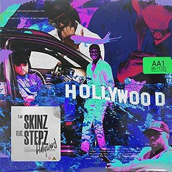 Hollywood (feat. Stepz)