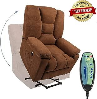Best electric massage recliner chair Reviews