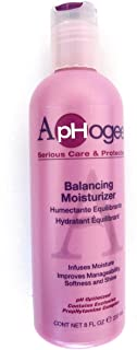 Aphogee Balancing Moisturizer, 8 Oz