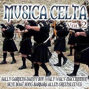 Música Celta Vol.2