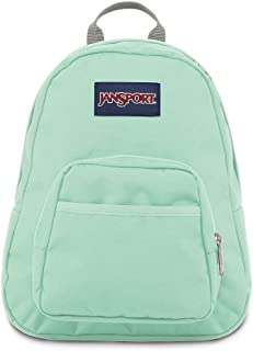 JanSport Unisex-Adult Half Pint Backpack, Brook Green - JS00TDH6