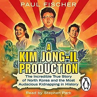 A Kim Jong-Il Production cover art