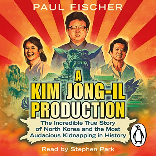 A Kim Jong-Il Production cover art