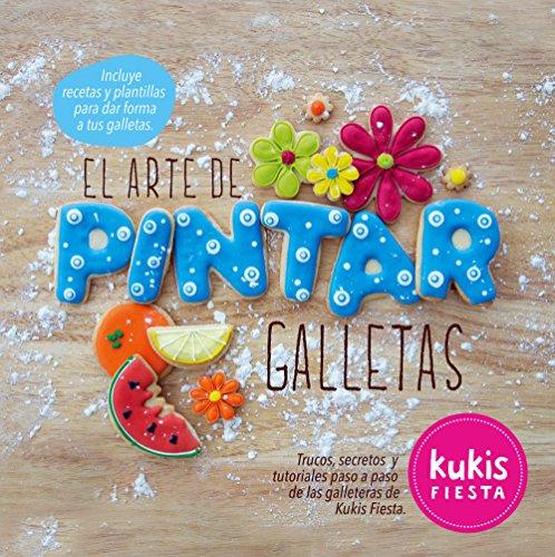 El arte de pintar galletas (Gastronomía)