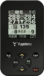ユピテル(YUPITERU) Yupiteru GOLF YGN4100    スコアカード(4名対応) ディスプレイ:2.0モノクロ液晶