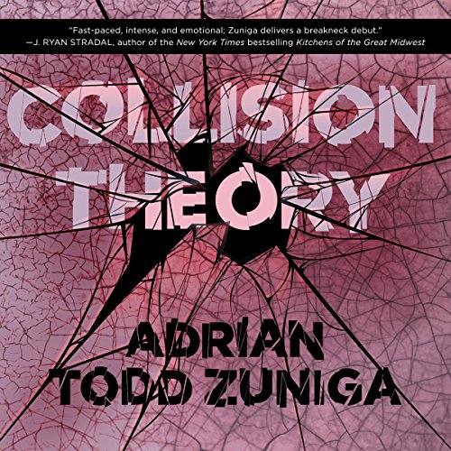 Collision Theory audiobook cover art