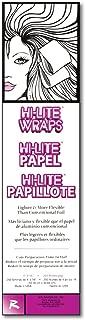 Hi-Lite Wraps 4 x 16, 250 Sheets Per Box