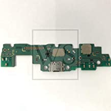 Walking Slow-USB Charging Dock Port Connector Flex Cable Repair Replacement for Samsung Galaxy Tab S4 10.5