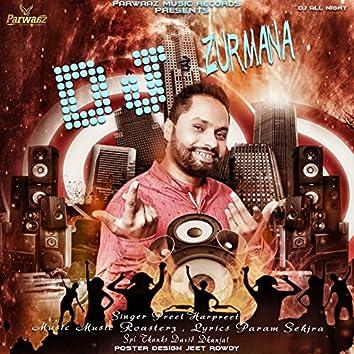 DJ Te Zurmana