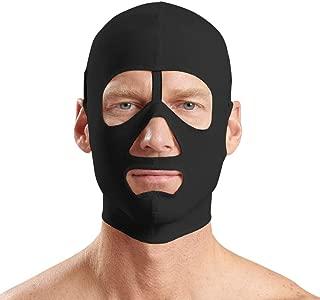 face compression