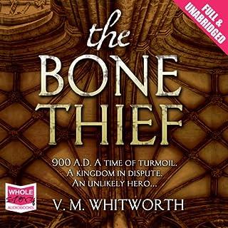The Bone Thief cover art