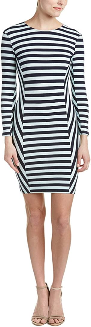 French Connection Women's Striped Dress