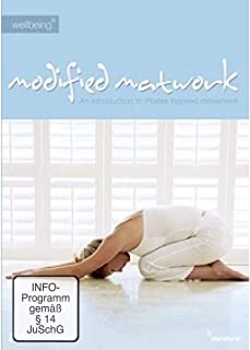 Modified Matwork - An Introduction to Pilates Inspired... [Reino Unido] [DVD]