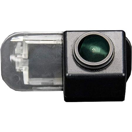 Rückfahrkamera In Kennzeichenleuchte Für Mercedes Elektronik