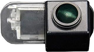 Verbesserte Rückfahrkamera, 1280 x 720p, integrierte Nummernschildbeleuchtung, Rückfahrkamera für Mercedes Benz A B Klasse Serie B200 W245 A160 W169 2005 ~ 2011
