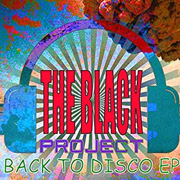 Back To Disco EP, Vol. 1