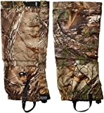 Outdoor Research Men's Rocky Mountain High Gaiters, Realtree Xtra, Small