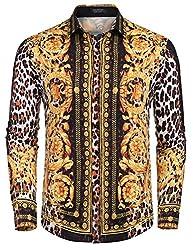 64e953518e1a4 ▷  Comprar Camisas de Leopardo  Ofertas Abril 2019