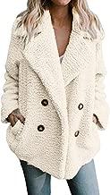 Botrong Women's Casual Jacket Winter Warm Parka Outwear Coat Overcoat Outercoat