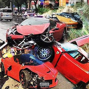 On Crash (feat. Dash & Tj Simpson)