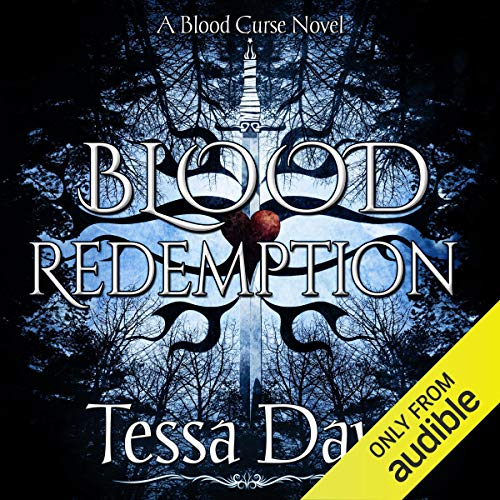 Blood Redemption  By  cover art