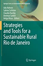 Strategies and Tools for a Sustainable Rural Rio de Janeiro (Springer Series on Environmental Management)