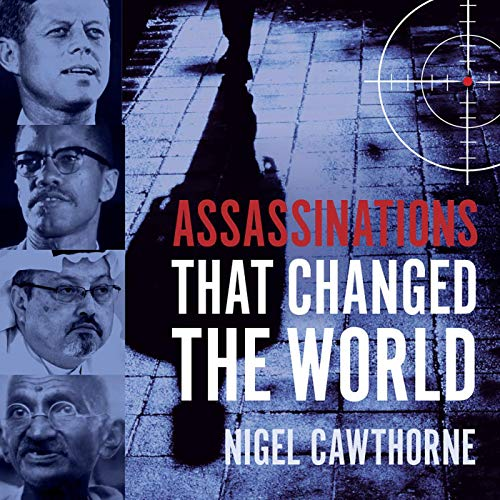 Assassinations That Changed the World cover art